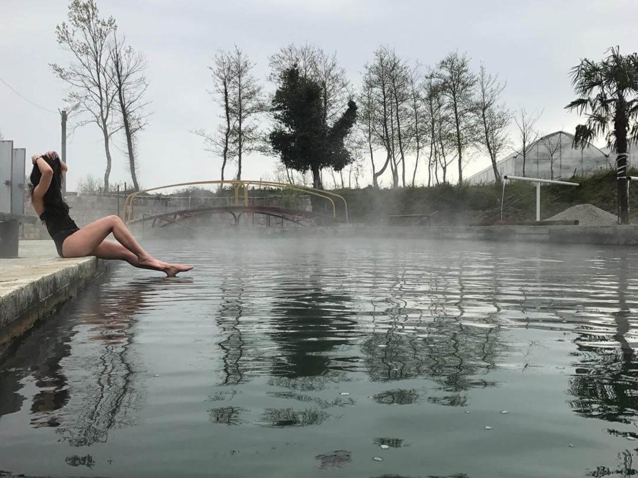 Горячие источники Абхазии - индивидуальная экскурсия в Сочи от опытного гида