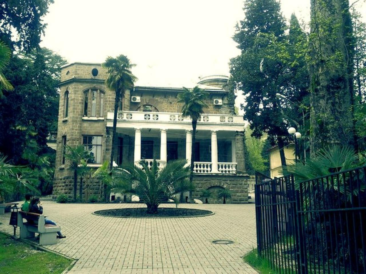 Путеводная нить старого Сочи  - индивидуальная экскурсия в Сочи от опытного гида