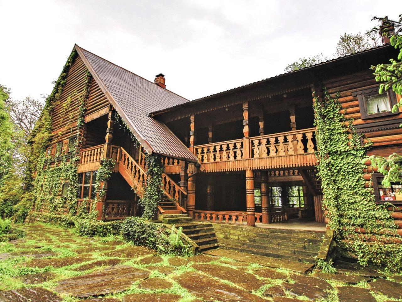 Святые места Солохаула + Чайные домики - индивидуальная экскурсия в Сочи от опытного гида