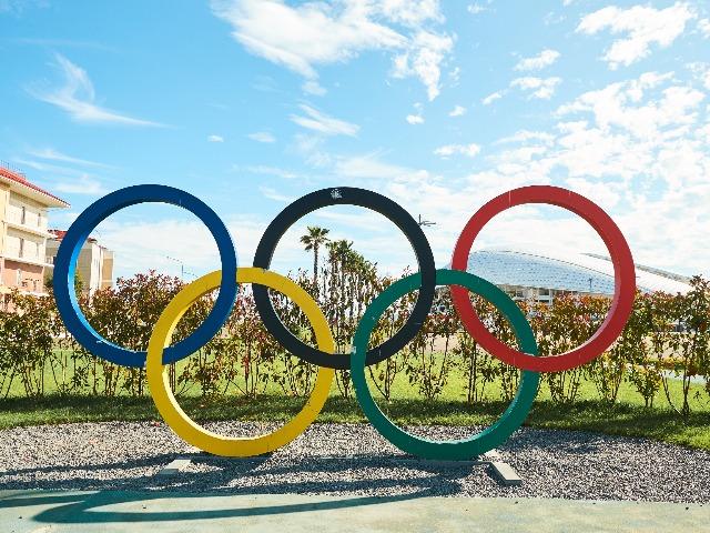 Олимпиада-2014. По местам спортивной славы