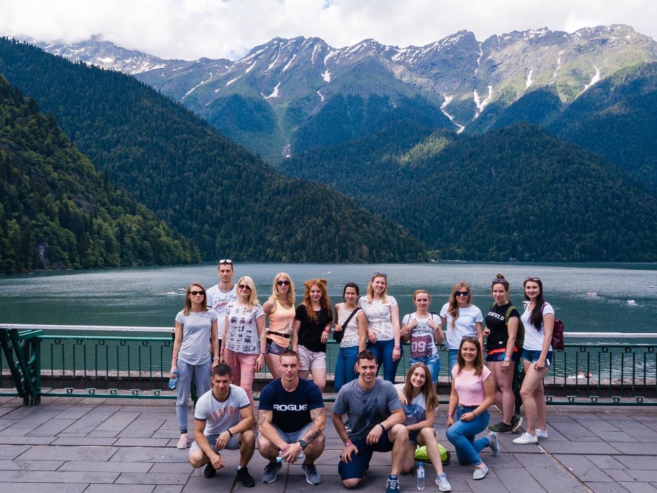 Абхазия Экспресс - индивидуальная экскурсия в Сочи от опытного гида