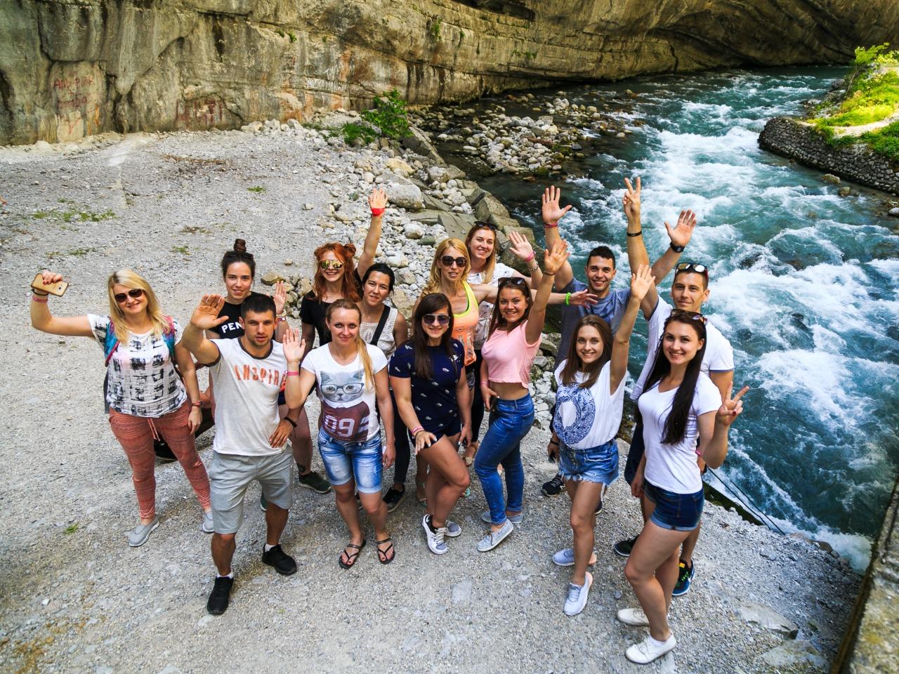 Золотое кольцо Абхазии - групповая экскурсия в Сочи от опытного гида