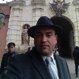 Роман гид по Санкт-Петербургу