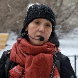GuideGo   Татьяна - профессиональный гид в