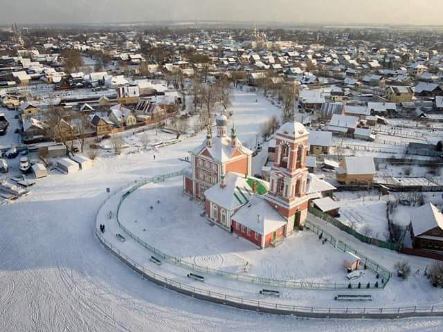 Переславль-Залесский: путешествие сквозь века