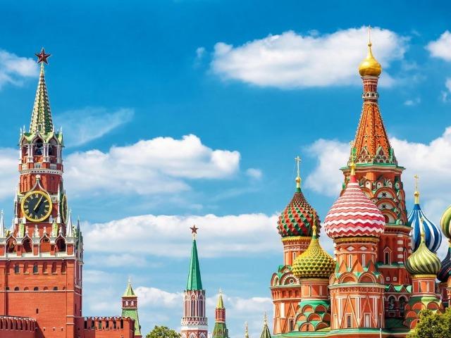 Квест по Красной площади для детей и взрослых