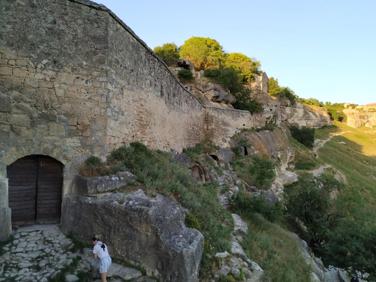 Уголок Востока в центре Европы - индивидуальная экскурсия в Алуште от опытного гида