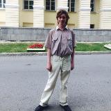 Анатолий гид по Екатеринбургу