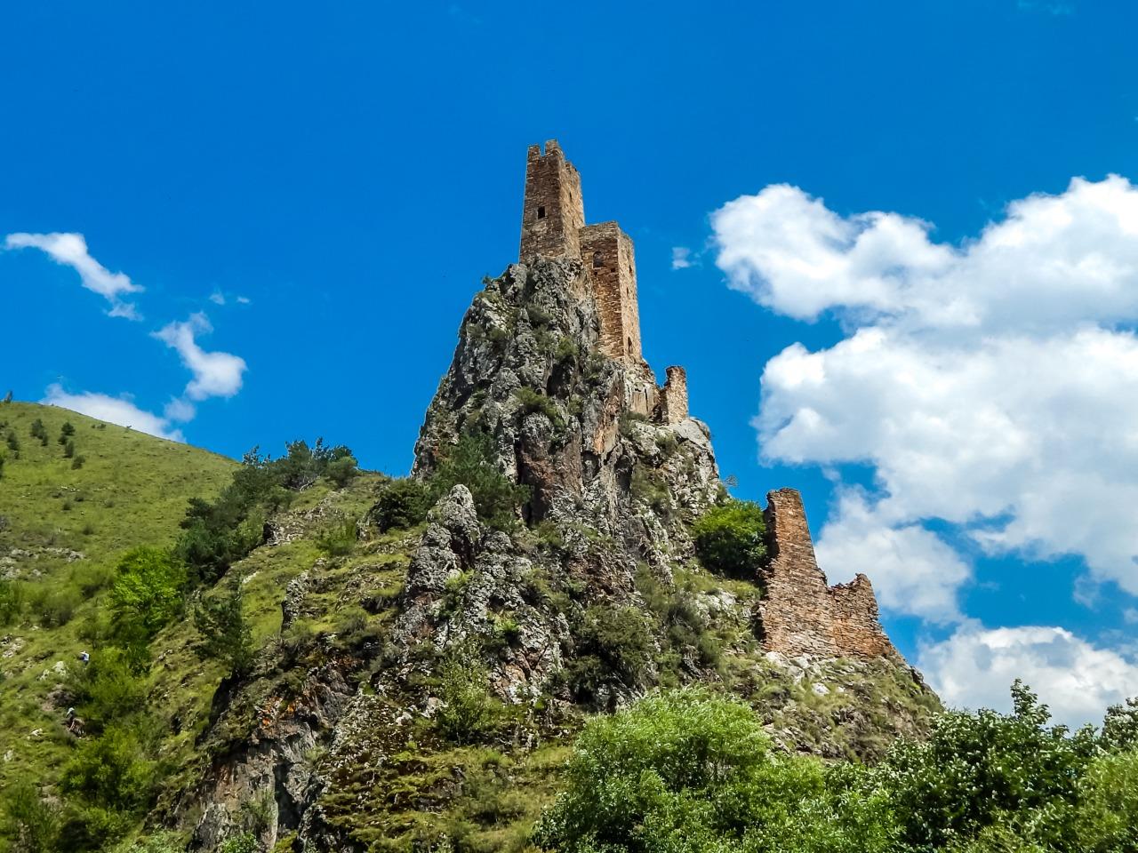 Горная Ингушетия - индивидуальная экскурсия в Кисловодске от опытного гида