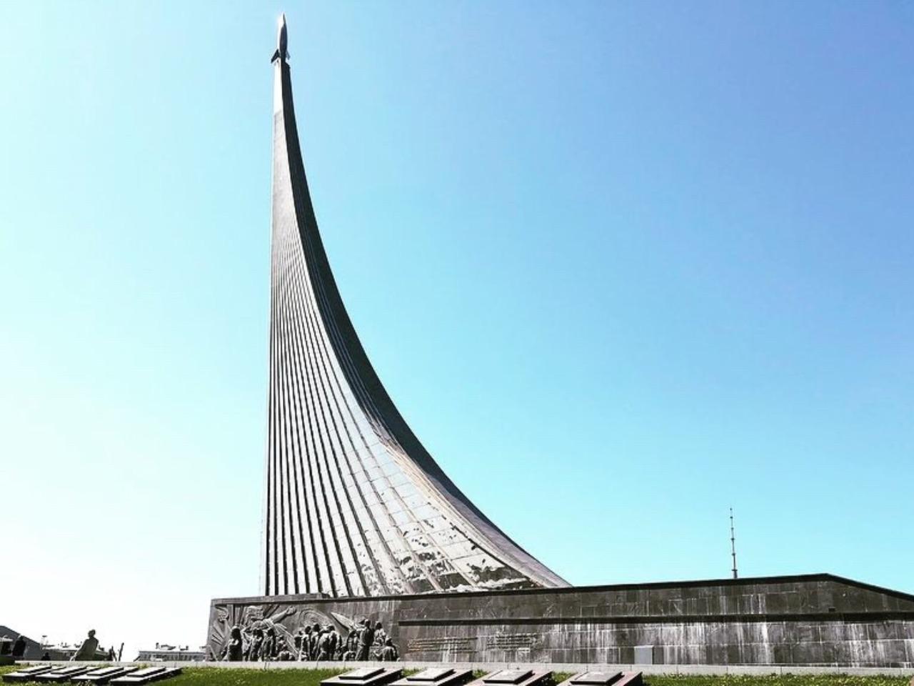 Космическое путешествие по Музею Космонавтики - групповая экскурсия по Москве от опытного гида