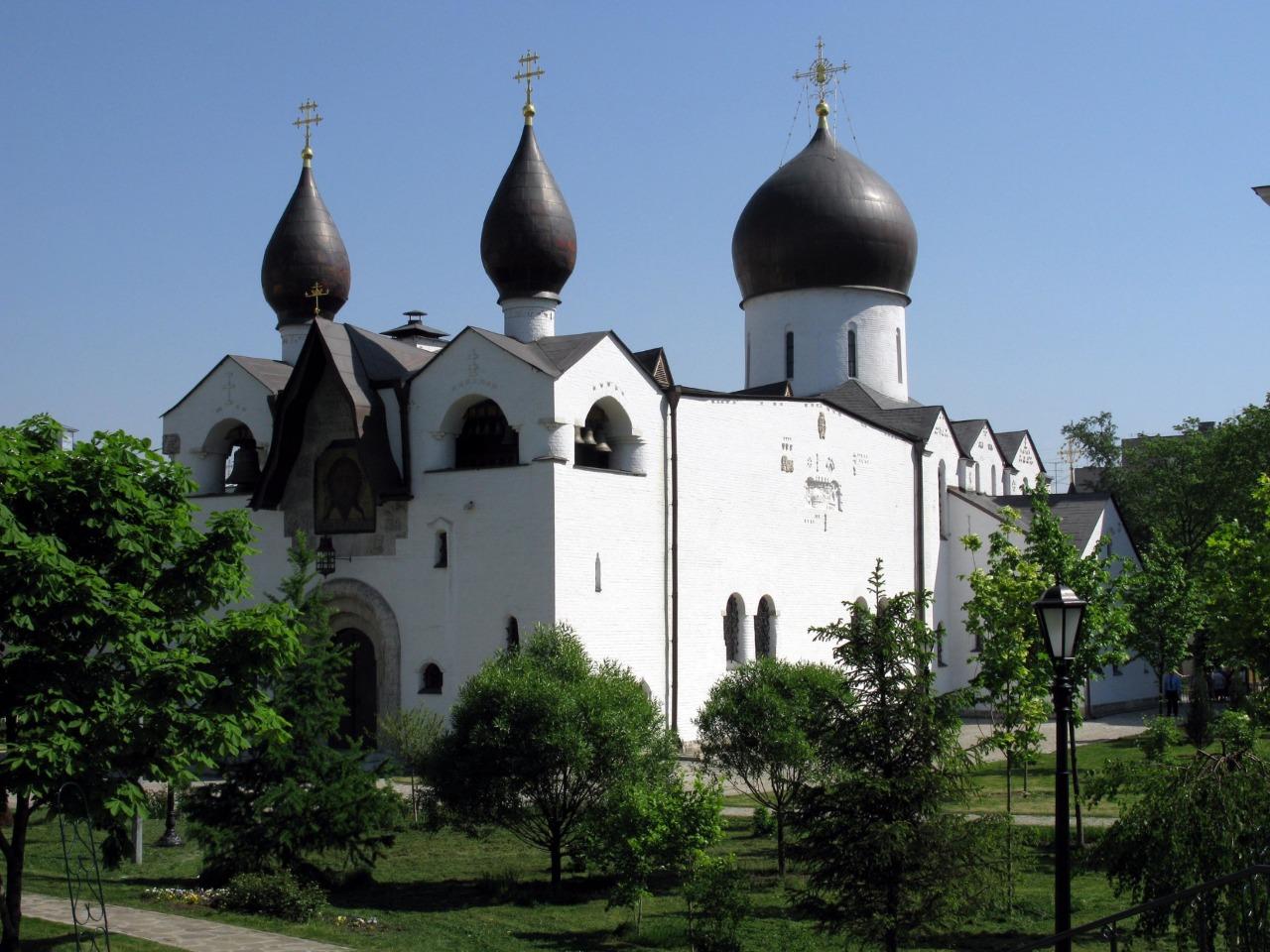 От барокко до модерна - индивидуальная экскурсия в Москве от опытного гида