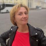 Анна гид по Санкт-Петербургу