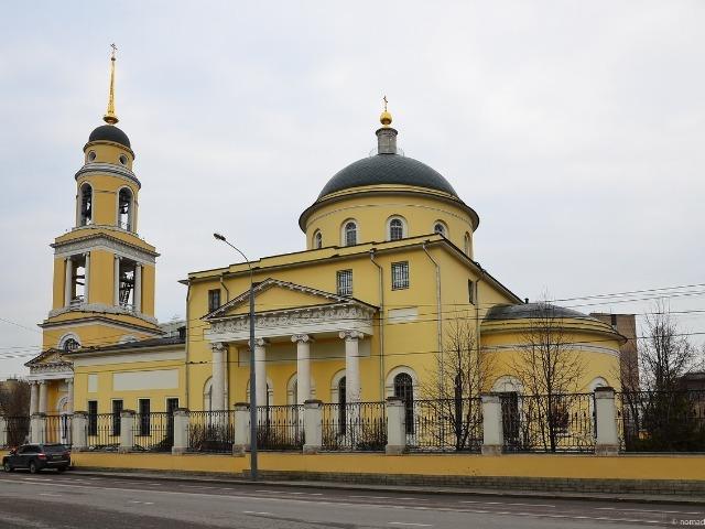 По Большой Никитской в гости к Алексею Толстому
