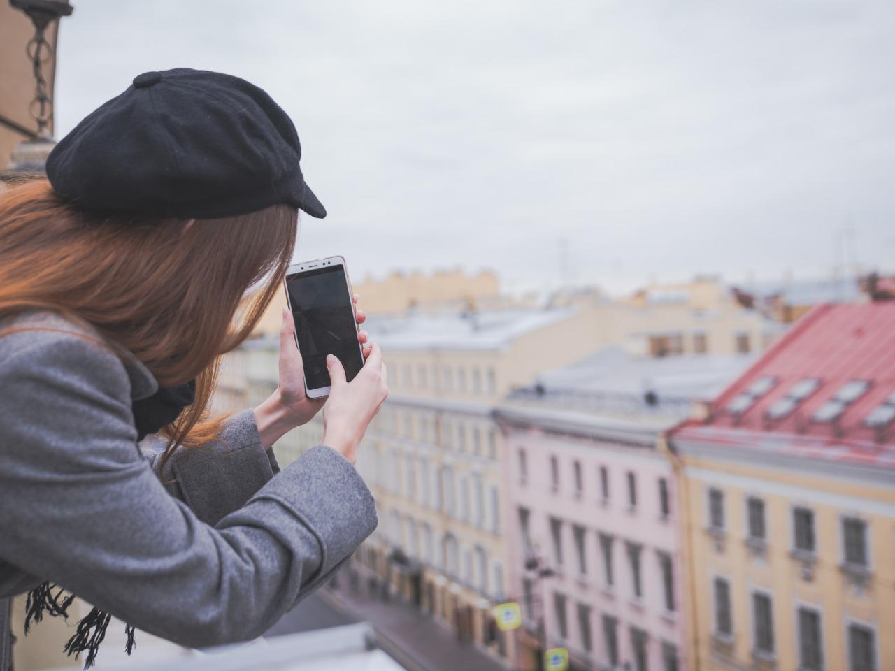 А можно не классическую? - индивидуальная экскурсия по Санкт-Петербургу от опытного гида