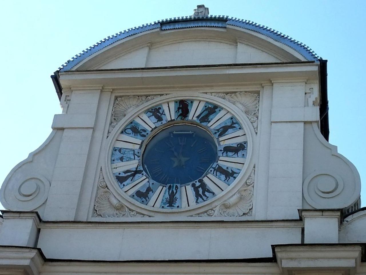 Астрологический Петербург - индивидуальная экскурсия по Санкт-Петербургу от опытного гида
