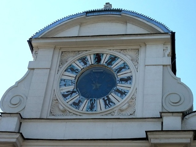 Астрологический Петербург