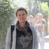 GuideGo | Наталья - профессиональный гид в Москва