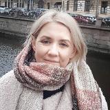 Инна , гид  по Санкт-Петербургу