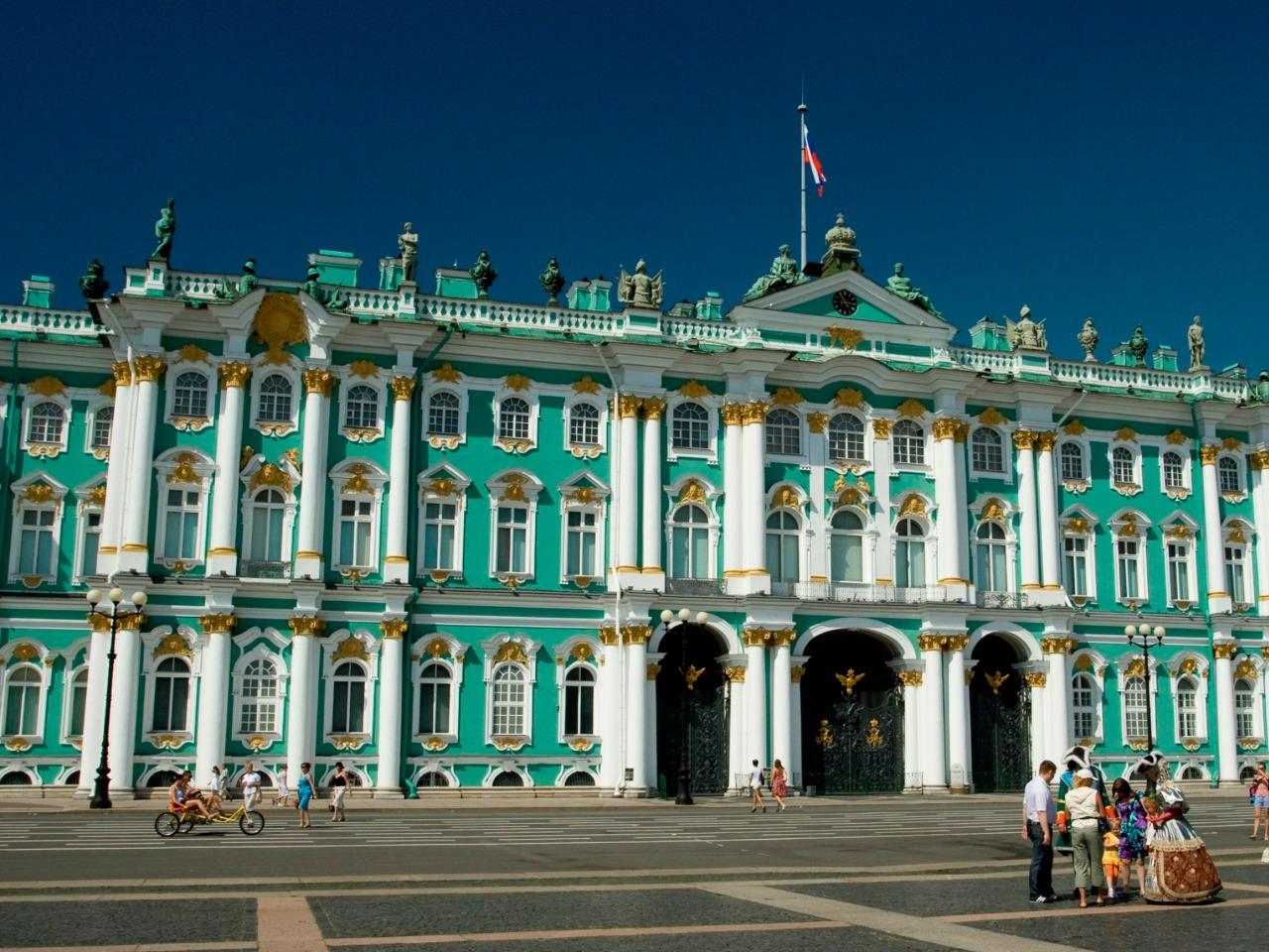 Добро пожаловать в Северную столицу! - индивидуальная экскурсия по Санкт-Петербургу от опытного гида
