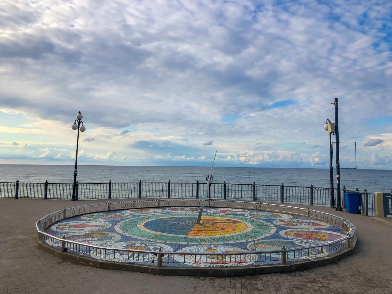 Янтарное побережье  - индивидуальная экскурсия в Калининграде от опытного гида