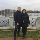 GuideGo | Марина и Сергей - профессиональный гид в Калининград