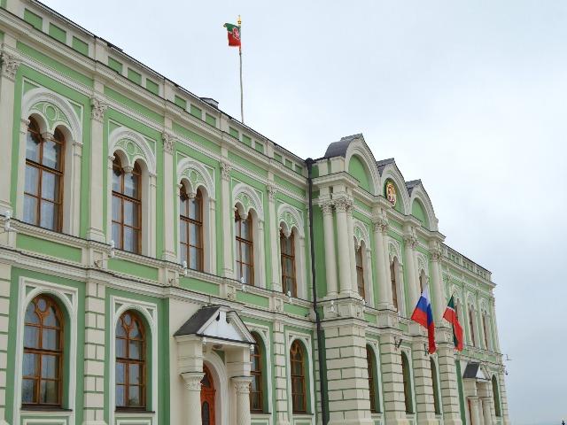 Жемчужины Казанского Кремля