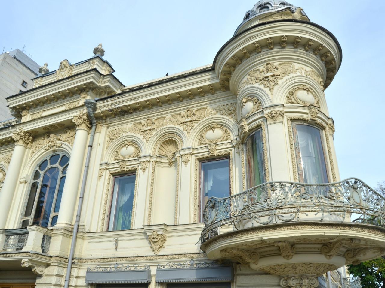 Два «Арбата» Казани  - индивидуальная экскурсия в Казани от опытного гида