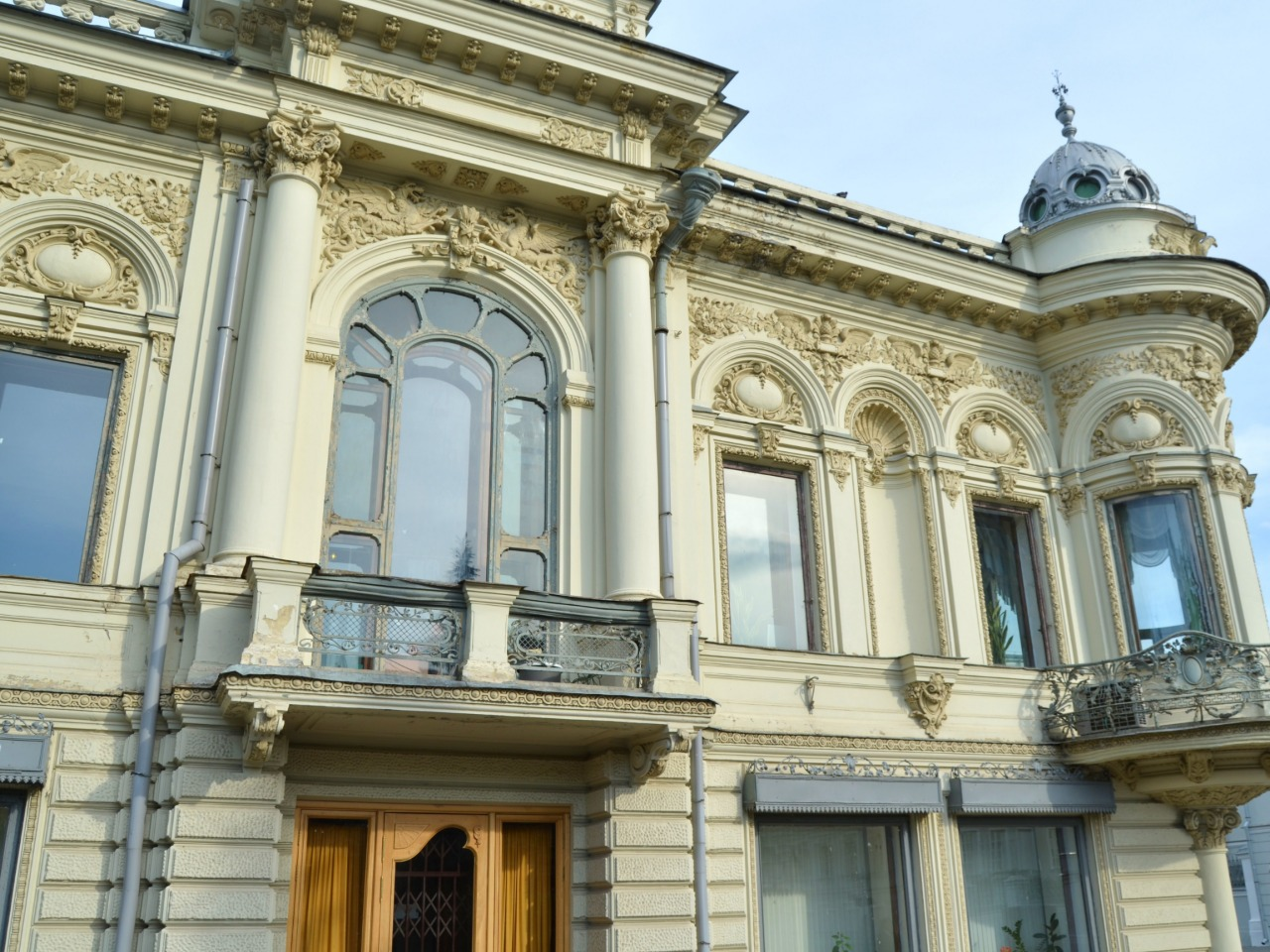 Два лика Казани: из Европы в Азию  - индивидуальная экскурсия в Казани от опытного гида
