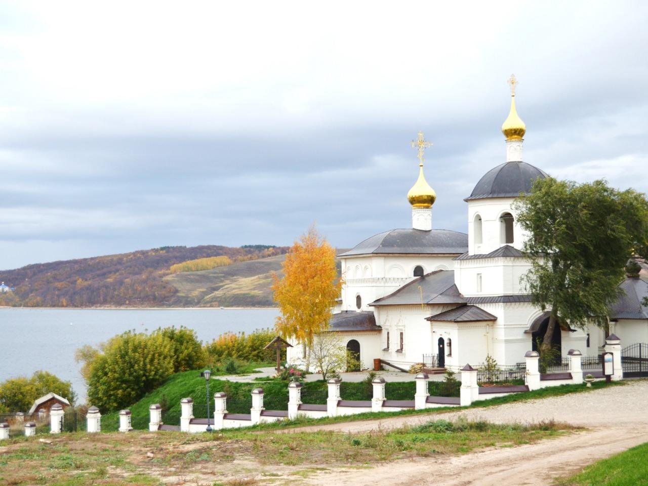 Драгоценный пояс Казани - индивидуальная экскурсия в Казани от опытного гида