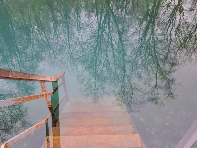 Голубые озера и Казанское Заречье