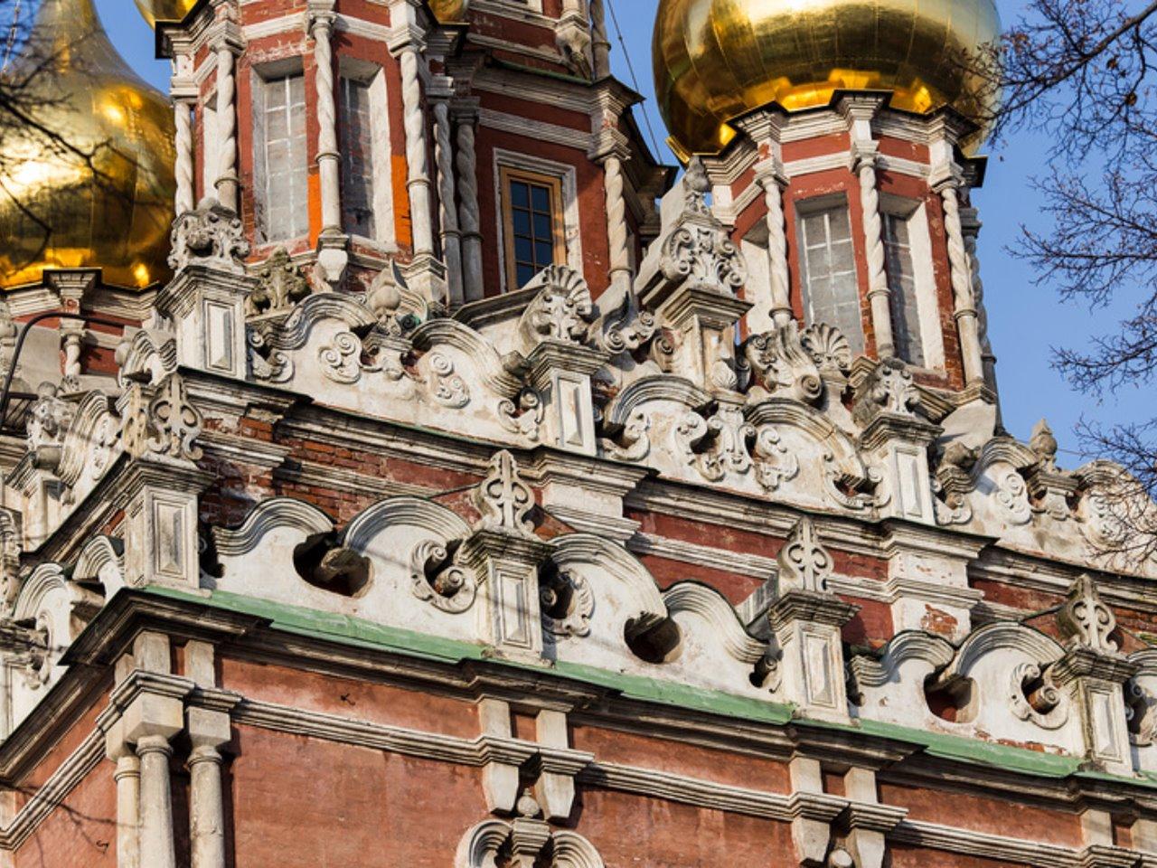 Удивительное Замоскворечье - индивидуальная экскурсия по Москве от опытного гида