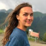 GuideGo | Виктория - профессиональный гид в