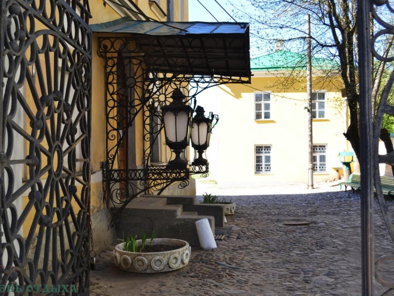 Обзорная экскурсия по Калуге - индивидуальная экскурсия в Калуге от опытного гида