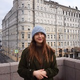 Дарья гид по Москве