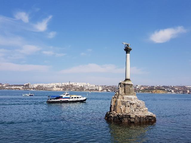Севастополь и Балаклава
