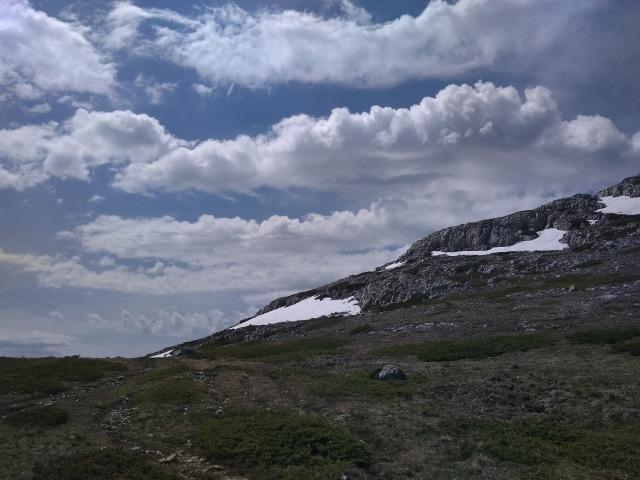 Трекинг на вершину Чатыр-Даг