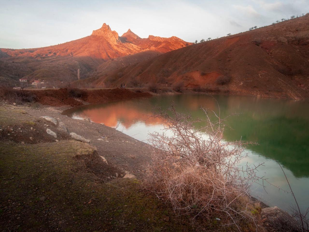 Удивительный мир Зеленогорья - групповая экскурсия в Алуште от опытного гида