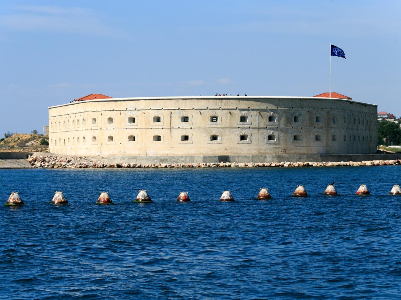 Севастополь - гордость русских моряков! - индивидуальная экскурсия в Севастополе от опытного гида