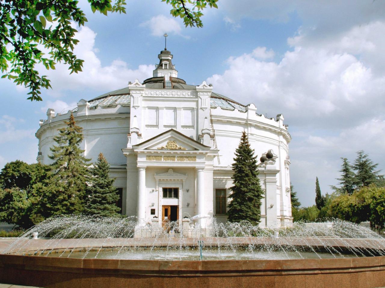 Центр Севастополя + Диорама + Панорама - индивидуальная экскурсия в Севастополе от опытного гида