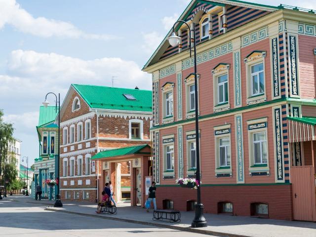 Мистическая Казань
