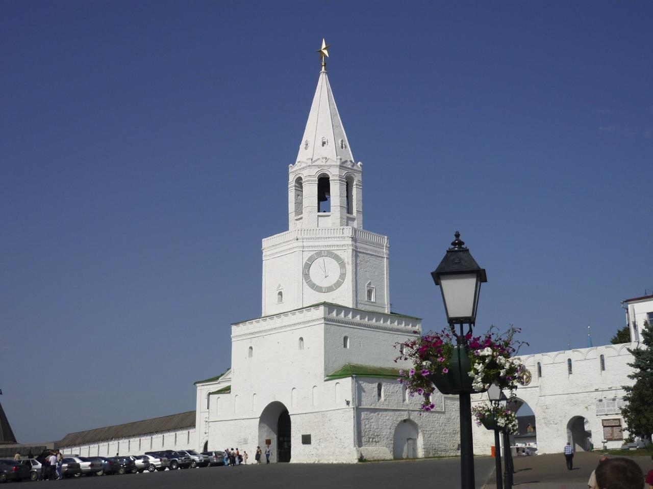 Обзорная экскурсия по Казани с посещением Кремля - групповая экскурсия в Казани от опытного гида