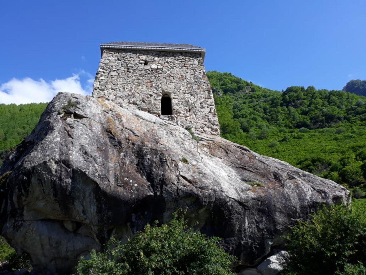 Верхняя Балкария - индивидуальная экскурсия в Пятигорске от опытного гида