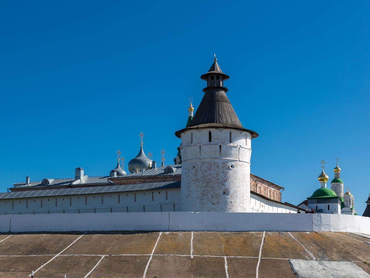Эко-экскурсия: Макарьевский монастырь - индивидуальная экскурсия по Нижнему Новгороду от опытного гида