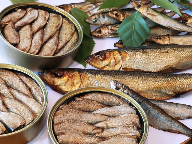 Рыбная экскурсия