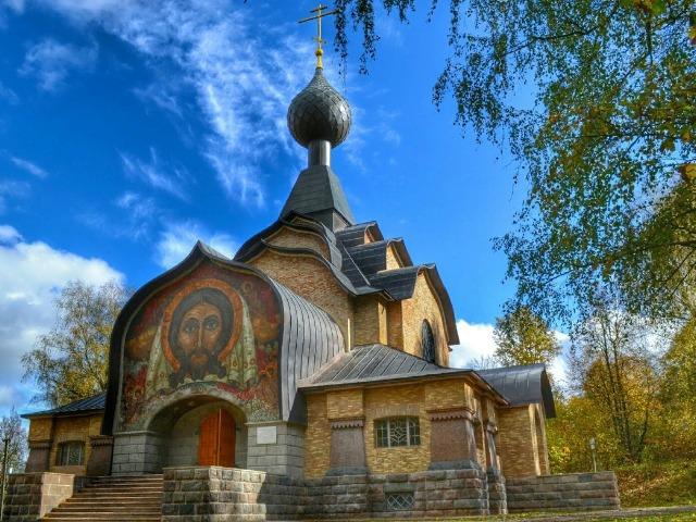 Путешествие в творческую усадьбу Талашкино-Фленово