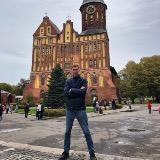 Алексей гид по Нижнему Новгороду