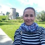 Анна гид в Пскове