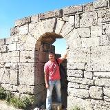 Александр гид в Анапе
