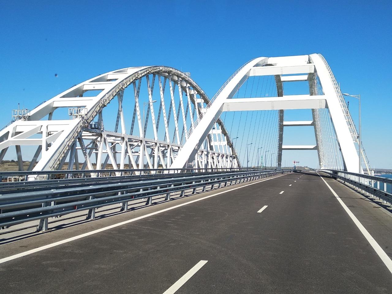 Крымский мост и город Керчь - индивидуальная экскурсия в Анапе от опытного гида