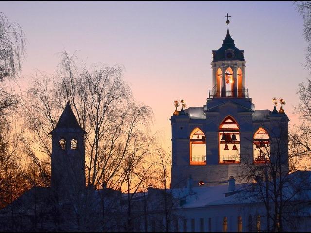 Неизвестные легенды и мистические места Ярославля